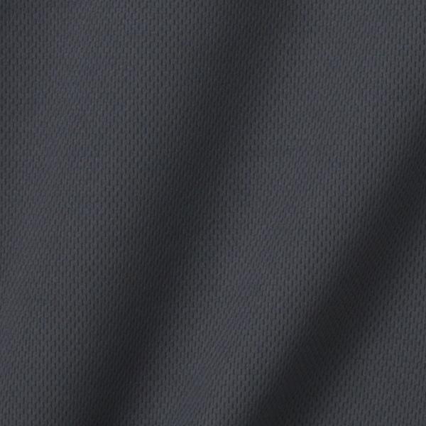 ハニカム メッシュスリーブレスVネックTシャツ