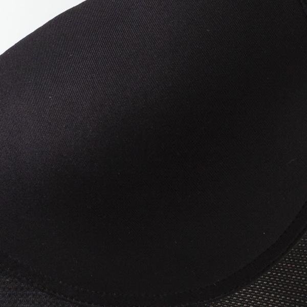 ライトカップブラ(ブラック)