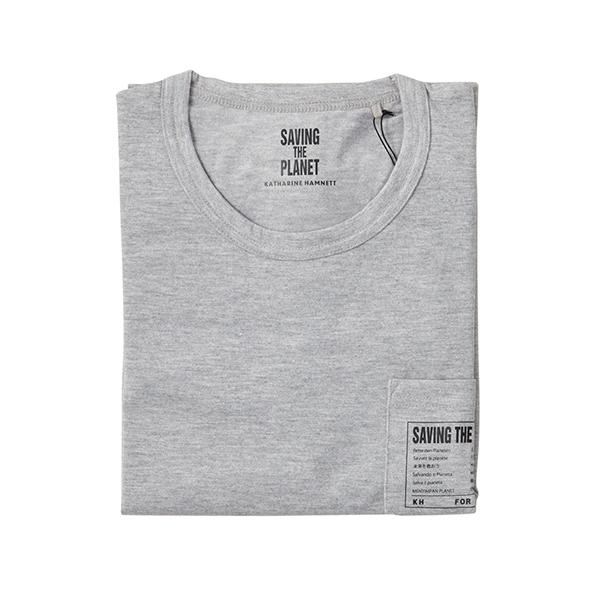 長袖Tシャツ(ウスクロ)