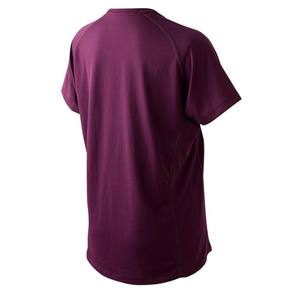 セリアント半袖Tシャツ(ピンク)